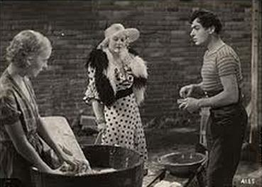 Liliom (1934 film) film directed by Fritz LANG