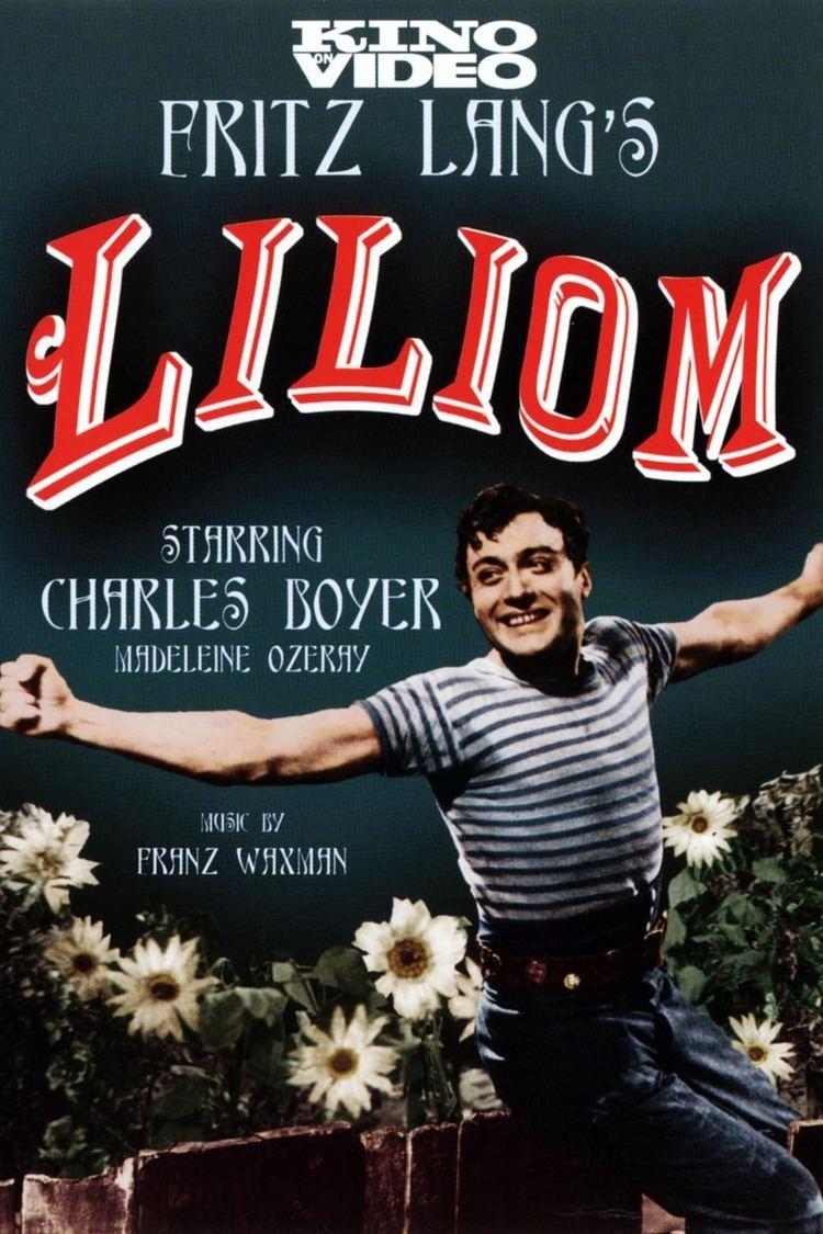 Liliom (1934 film) wwwgstaticcomtvthumbdvdboxart165897p165897