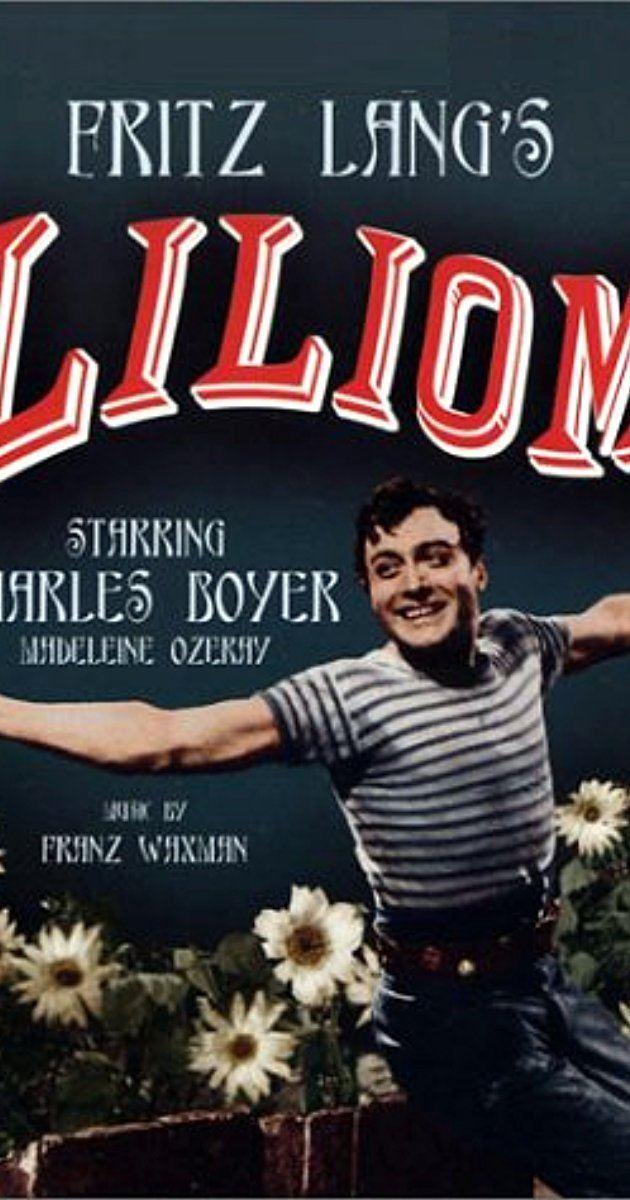 Liliom (1934 film) Liliom 1934 IMDb