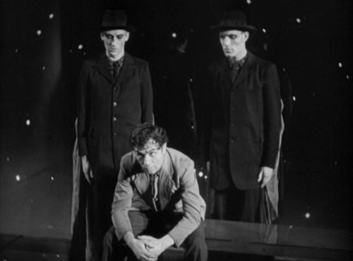 Liliom (1934 film) Two Visions of Liliom Frank Borzage 1930 Fritz Lang 1934 on