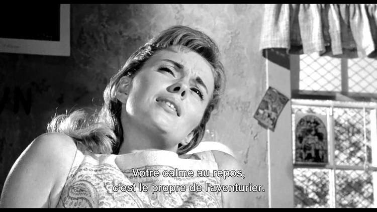 Lilith (film) LILITH extrait Dans la chambre VOST YouTube