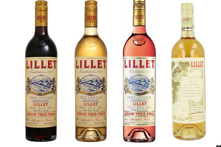 Lillet Lillet Taste Test A Guide To All Four Varieties PHOTOS The