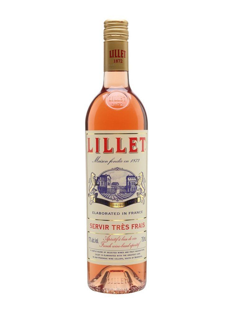 Lillet Lillet Blanc The Whisky Exchange