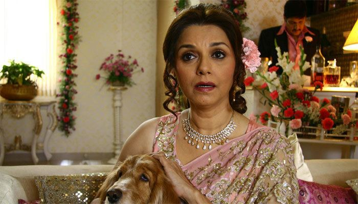 Lillete Dubey Star system is deeply embedded in Hindi filmdom Lillete