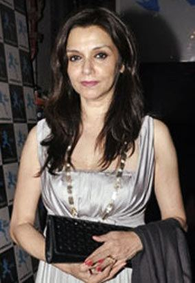 Lillete Dubey The Best Exotic takes gentle look at India Lillete Dubey