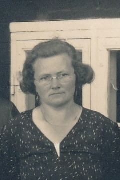 Lilli Andersen Nanni Lilli Andersen Jrgensen 1895 d Genealogy