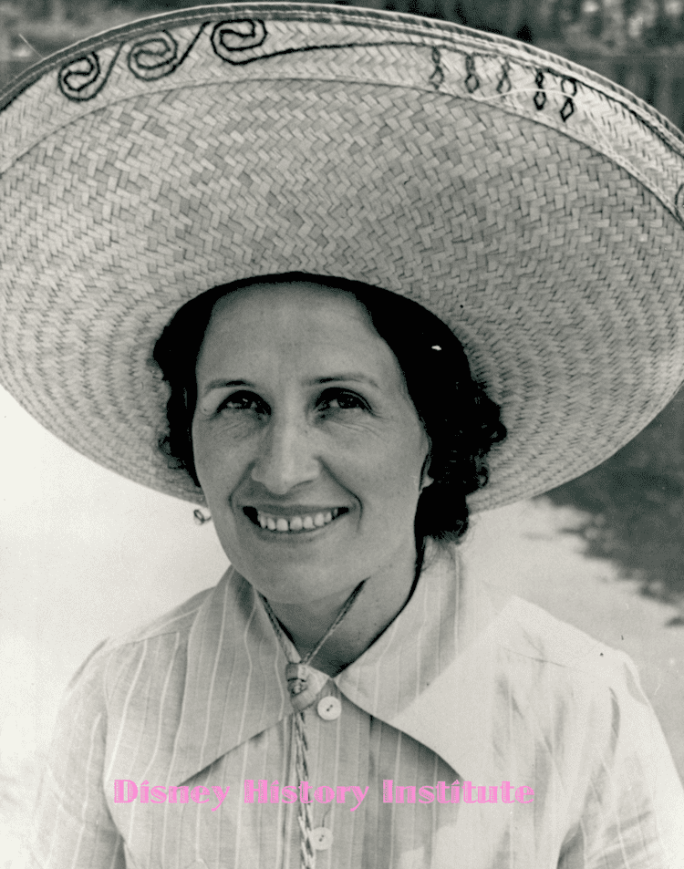 Lillian Disney HAPPY BIRTHDAY LILLIAN DISNEY Disney History Institute