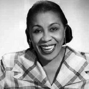 Lillian Randolph Lillian Randolph Bio Facts Family Famous Birthdays