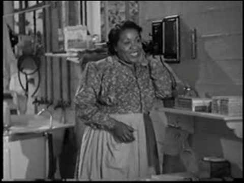 Lillian Randolph Lillian Randolph in AllAmerican CoEd 1941 YouTube