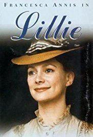 Lillie (TV series) Lillie TV MiniSeries 1978 IMDb