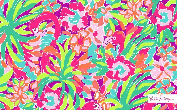 Lilly Pulitzer Somehow Georgetown Didn39t Already Have a Lilly Pulitzer