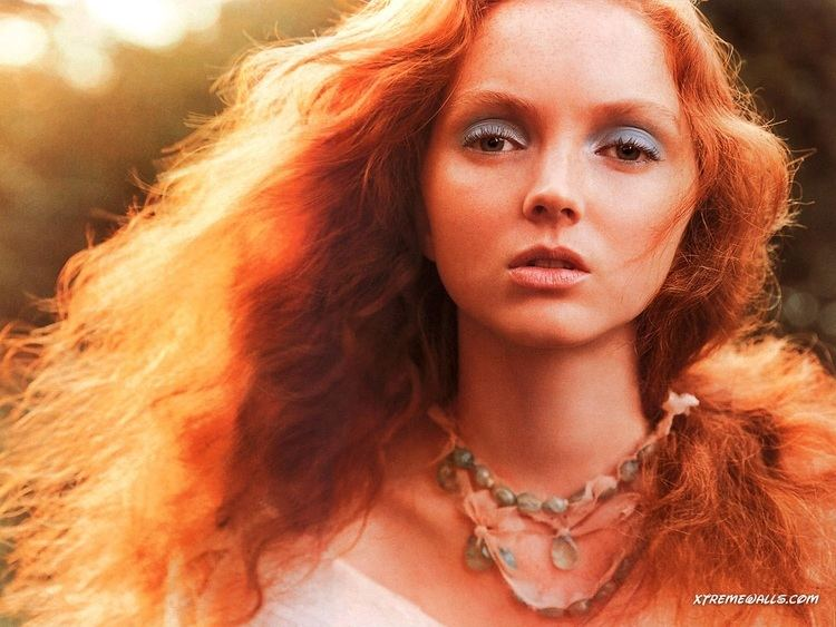 Lily Cole Lily Cole Speakerpedia Discover amp Follow a World of