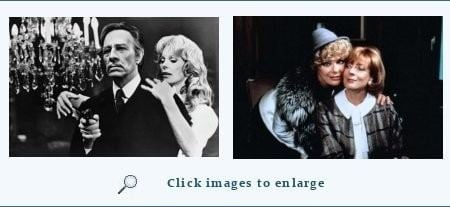 Lily in Love Elke Sommer The official Website Lily in Love