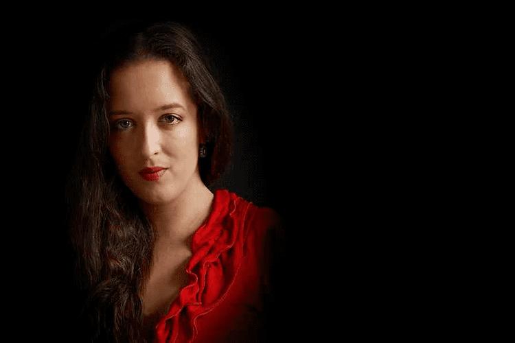 Lily Maisky AUER Violin Festival Lily Maisky 08062015 08072015