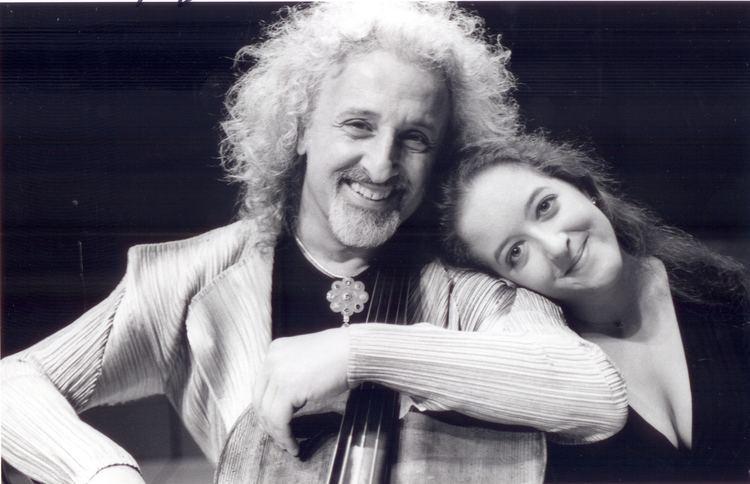 Lily Maisky Pianist Lily Maisky and Cellist Mischa Maisky musicality