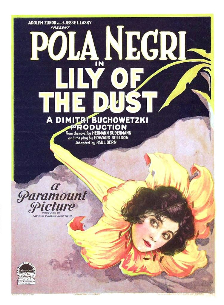 Lily of the Dust Lily of the Dust Wikipedia