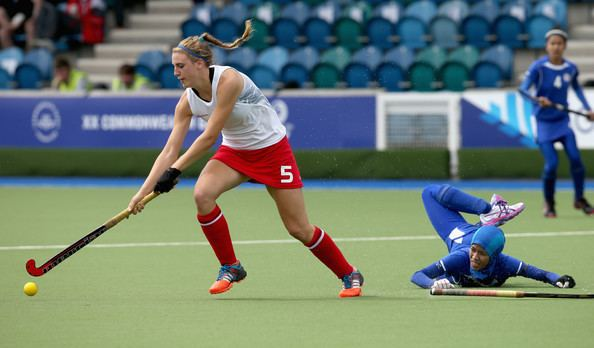 Lily Owsley Lily Owsley Photos 20th Commonwealth Games Hockey Zimbio