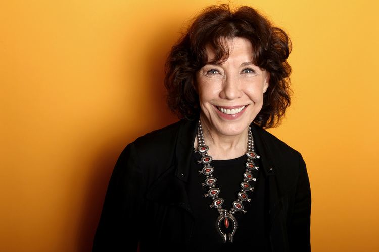 Lily Tomlin QampA with Lily Tomlin Baltimore magazine