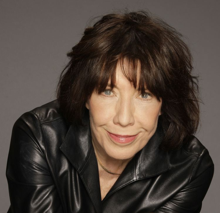 Lily Tomlin Elisa Parker with Lily Tomlin See Jane Do Exclusive