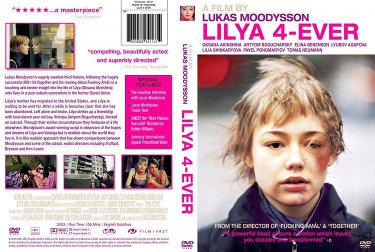 Lilya 4-ever Lilya 4Ever 2002