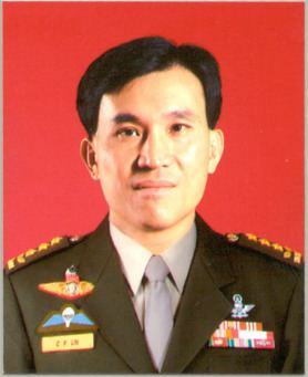 Lim Chuan Poh Print Change of Chief of Defence Force and Service Chiefs