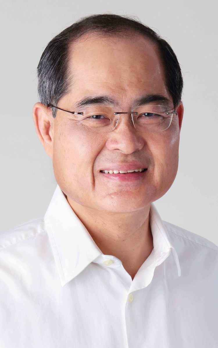 Lim Hng Kiang Mr Lim Hng Kiang West Coast Town Council