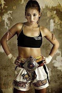 Lim Su-Jeong (kickboxer) www1cdnsherdogcomimagecrop200300imagesfi