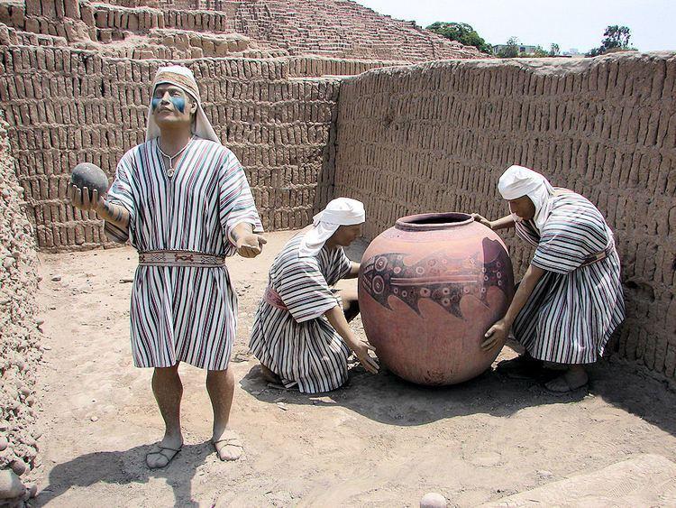 Lima Culture of Lima