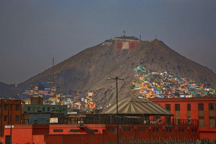 Lima Beautiful Landscapes of Lima