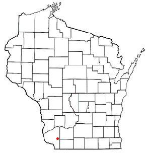 Lima, Grant County, Wisconsin