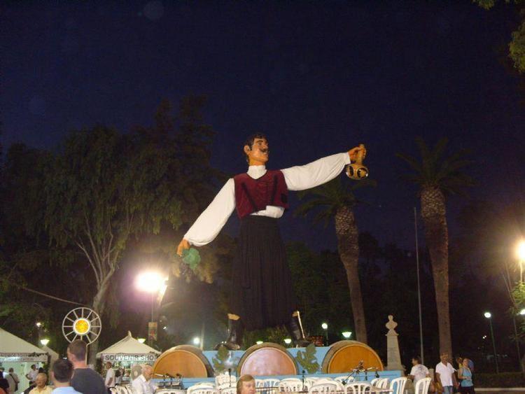 Limassol Festival of Limassol