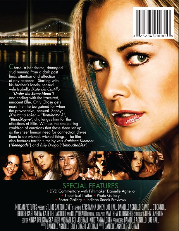 Lime Salted Love Vision Films Inc