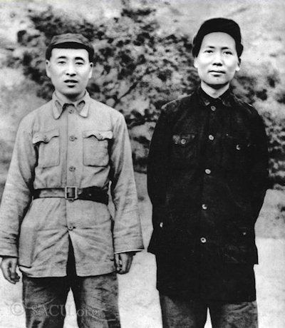 Lin Biao Decline and fall of Lin Biao
