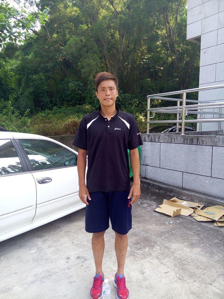 Lin Cheng-yi Lin Chengyi Wikipedia