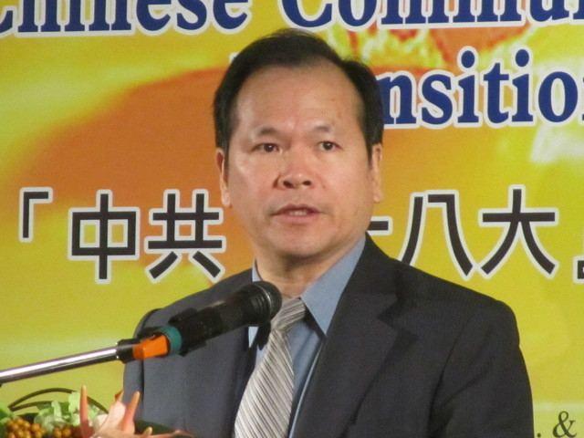 Lin Chu-chia
