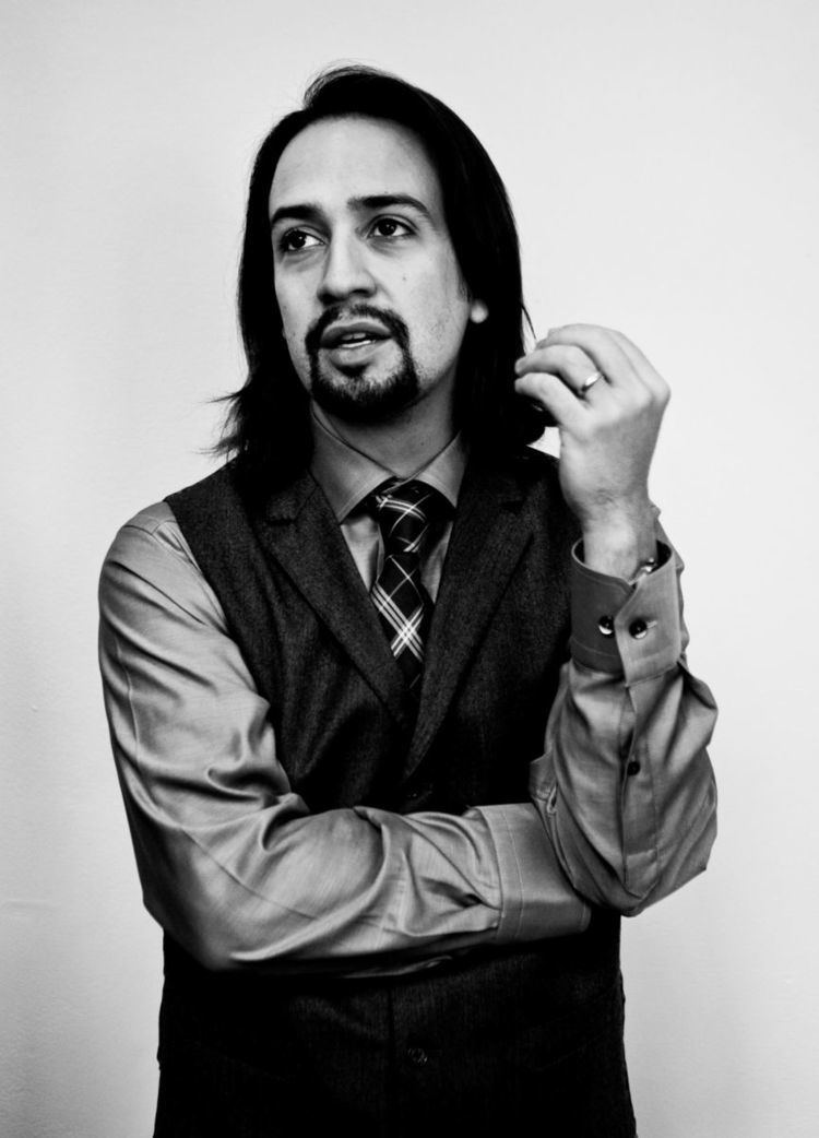 Lin-Manuel Miranda HipHop Hamilton The New Yorker