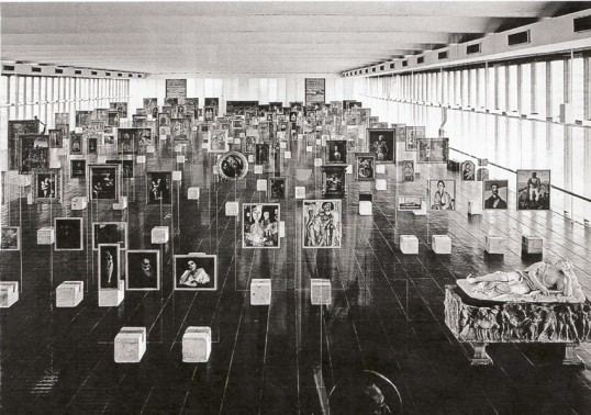 Lina Bo Bardi Afterall Journal 39This Exhibition Is an Accusation