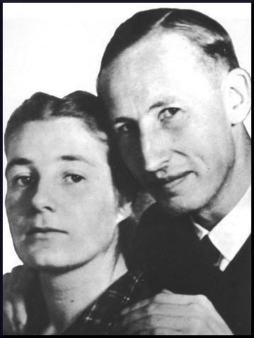 Lina Heydrich Lina Heydrich