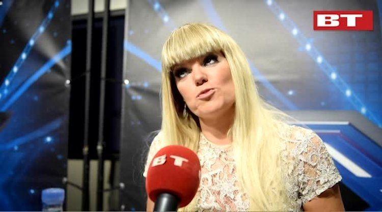 Lina Rafn Lina Rafn Jeg ved ikke om jeg fortstter i 39X Factor
