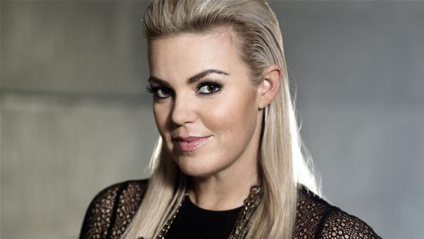 Lina Rafn Lina Rafn X Factor DR