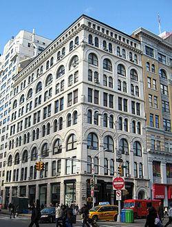 Lincoln Building (Union Square West, Manhattan) httpsuploadwikimediaorgwikipediacommonsthu