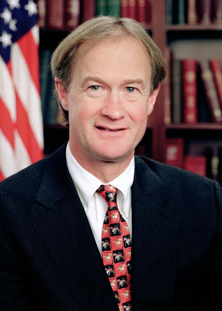 Lincoln Chafee Lincoln Chafee 2016 Presidential Candidate