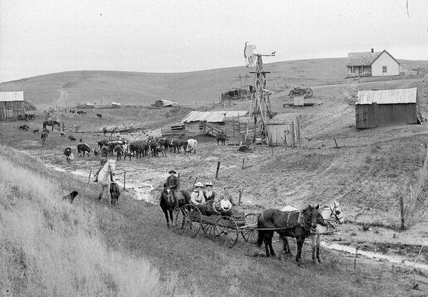 Lincoln, Nebraska in the past, History of Lincoln, Nebraska