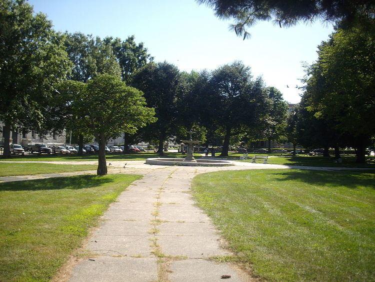 Lincoln Park (Portland, Maine)