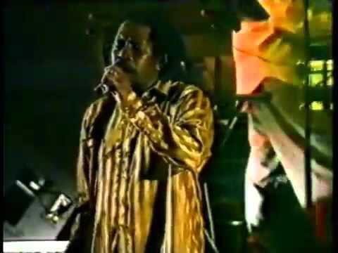 Lincoln Thompson Prince Lincoln Thompson Live at Le Palais London YouTube