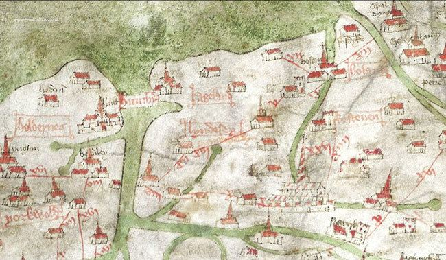 Lincolnshire in the past, History of Lincolnshire