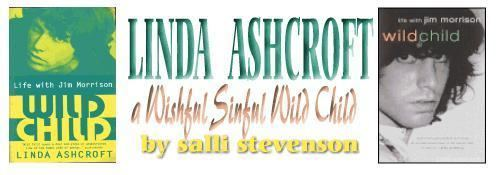 Linda Ashcroft LINDA ASHCROFT A WISHFUL SINFUL WILD CHILD