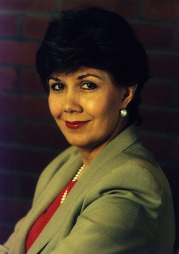Linda Chavez - Alchetron, The Free Social Encyclopedia