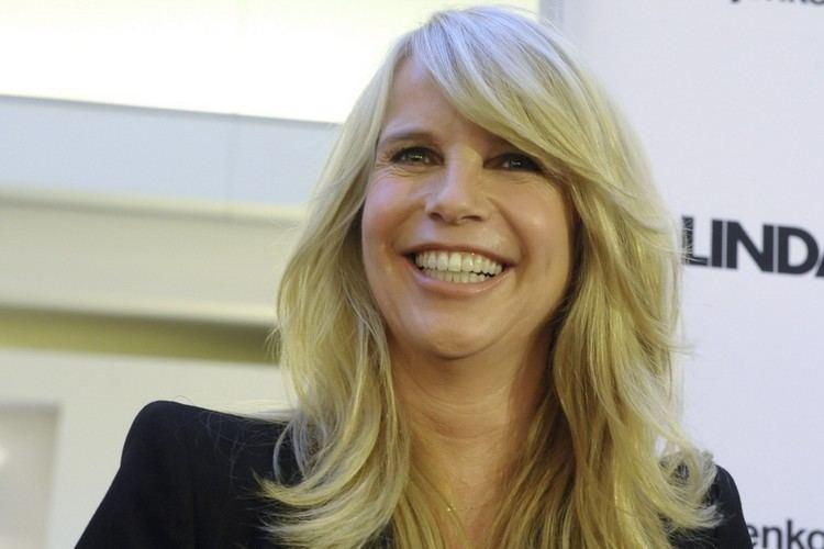 Linda de Mol Opgepakte afperser is mooiste Sinterklaascadeau39Prive
