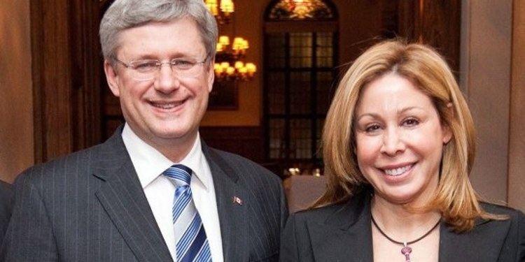 Linda Frum Tory Senator Linda Frum Elections Canada In Conflict Of